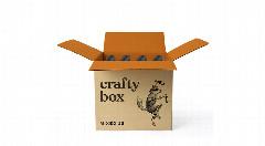 Mixed Crafty Box (12)