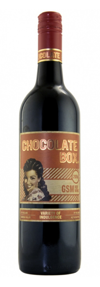 Chocolate Box GSM